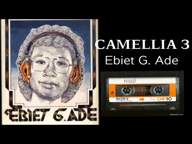 Download Ebit G ade camelia 1 2 3 4 MP3 Gratis