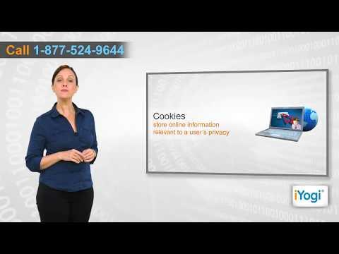 How to delete cookies in Internet Explorer® 9 in Windows® 7
