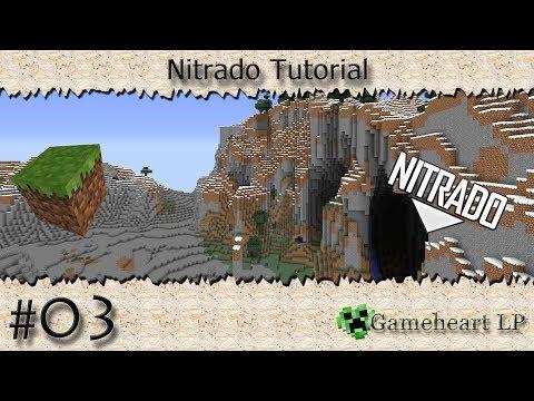 Nitrado Tutorial #3 - Server Properties und Whitelist