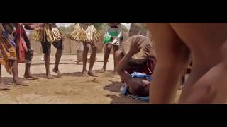 SWART BASTER FT KAZLAJAIVAS NGOMA YA KUKU  OFFICIAL VIDEO