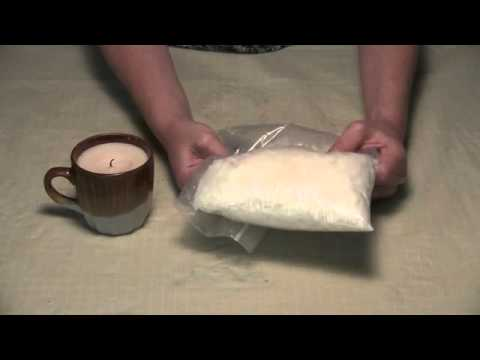Soy Candle Making Tips: How to Make Natural Candles with Soy Wax