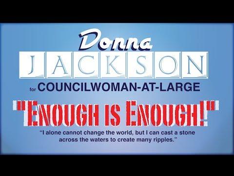 Donna Jackson - Mr. Baraka (Panda Remix)
