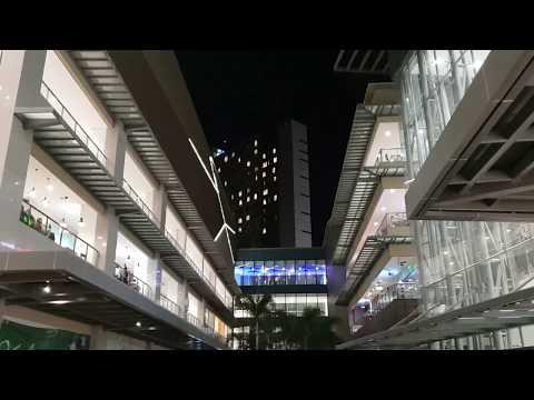 Ayala Vertis North Mall and OK Street