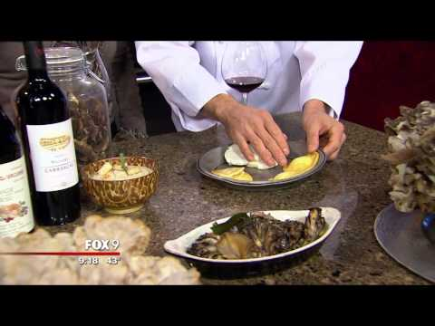 Bergo KMSP 093014 9am Chef Alan Bergo