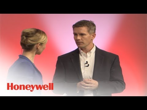 Connected Workers are Safer and More Productive | Honeywell Productivity