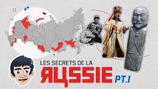 LE BORDEL DES RÉGIONS RUSSES - DOC SEVEN