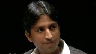 Third Degree: Kumar Vishwas