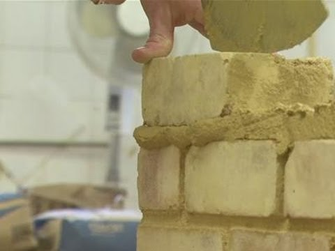 How To Lay Bricks Like A Professional