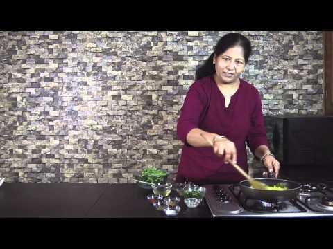 Besan wali Bhindi Recipe - Besan Bhindi Masala Recipe