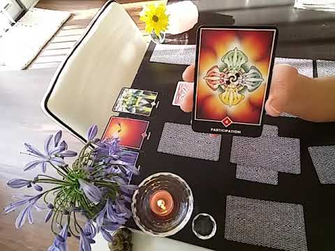 Aries April 2018 General reading - Happiness, love & light is yours