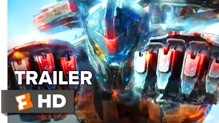 Pacific Rim Uprising Imax Trailer 2018 Movieclips Trailers