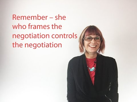 4 Stages of successful negotiation