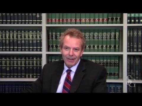 Understanding Terms:  Complaint, Subpoena, Summons by Shapero & Green Attorneys at Law
