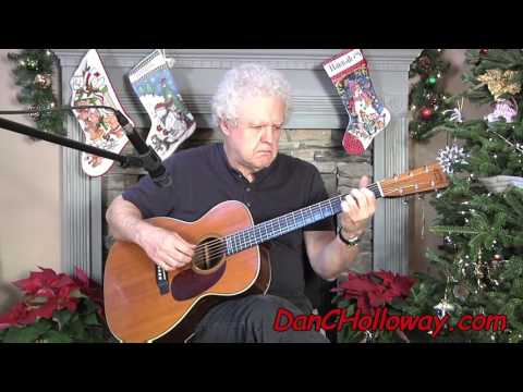 Fifty Ways to Leave Your Lover (Guitar) Paul Simon - Fingerstyle Guitar Arrangement