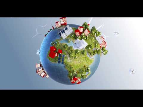 E.ON - How To Use Smart (Renewable) Energy Efficiently
