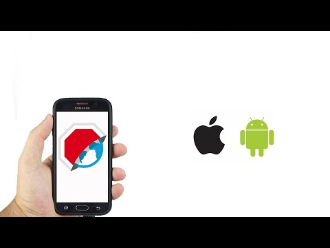 Adblock Browser for Android & iOS; Overview & Install
