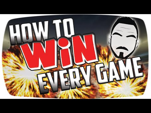 BEST METHOD | HOW TO WIN EVERY GAME | FIFA 15 | TUTORIAL