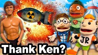 SML Movie: Thank Ken?