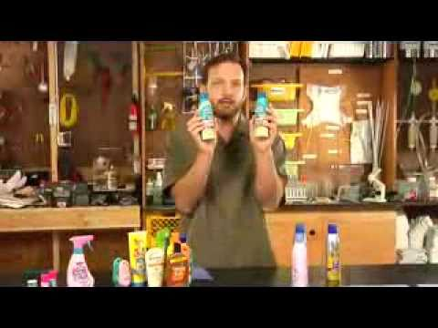How to Choose a Sunscreen - Video