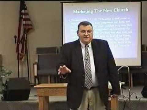 Mike Hoggard: The Emerging Church (3/13)