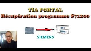 HOW TO UPLOAD S7 1200 PLC WITH TIA PORTAL V13 - PakVim net HD Vdieos