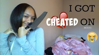 Story Time | I Got Cheated On!