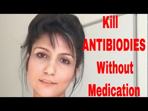 How to Reduce Thyroid Antibodies with Diet (Without Medication)