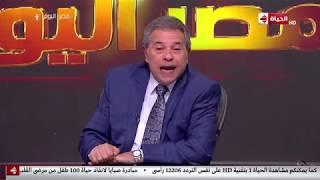 مصر اليوم - توفيق عكاشة يحكي قصة حياة والدته