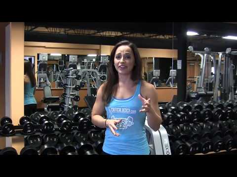 Top 3 Ways to Approach a Girl at the Gym