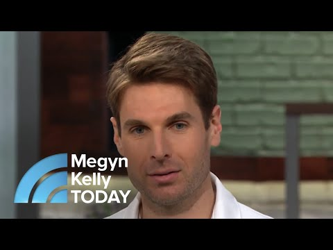 Indy 500 Winner Will Power On His Victory Scream And The Origin Of His Name | Megyn Kelly TODAY