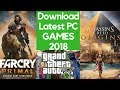 Download lagu Download Latest PC Games Free Without Torrent 2018 by YTECHB