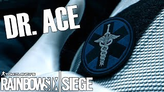 The Aces Of June - Rainbow Six Siege