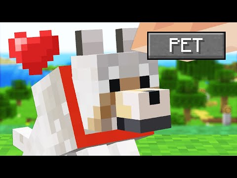 Minecraft | LOGDOTZIP VS DRUMSTICK | Clay Soldiers Custom