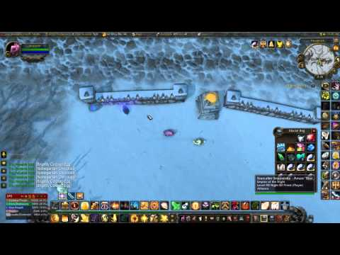 Noble Garden 2013 - Egg Farming - 150 to 350 Eggs Per Hour + - World of Warcraft
