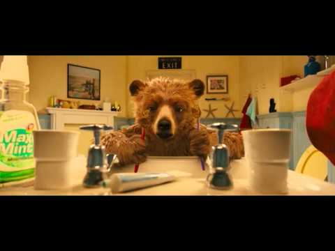 Paddington TRAILER 1 2014   Sally Hawkins, Hugh Bonneville Movie HD