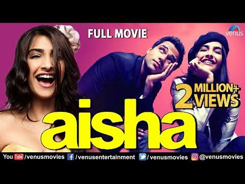 Xxx Mp4 Aisha Full Hindi Movie Sonam Kapoor Abhay Deol Lisa Haydon Latest Bollywood Full Movies 3gp Sex