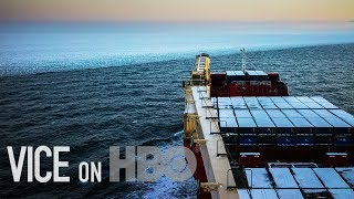 Global Warming Is Increasing Russia's Profits, And Pollution: VICE on HBO, Full Episode