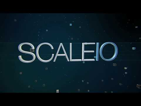 DEMO: Provisioning Storage with ScaleIO GUI