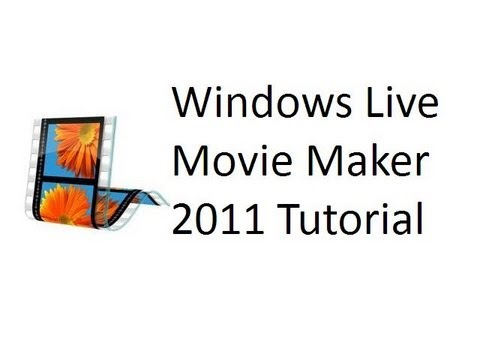 Windows Live Movie Maker 2011: Fade in/out video effects