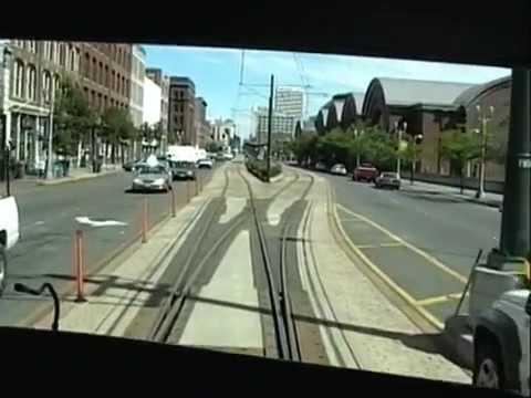 Streetcars of Tacoma 2007
