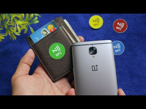 How to use NFC Tags in 6 CREATIVE Ways