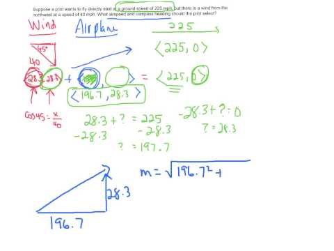 vector examples ws2 #4