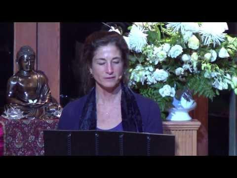 Vulnerability, Intimacy, & Spiritual Awakening (Part 1) - Tara Brach