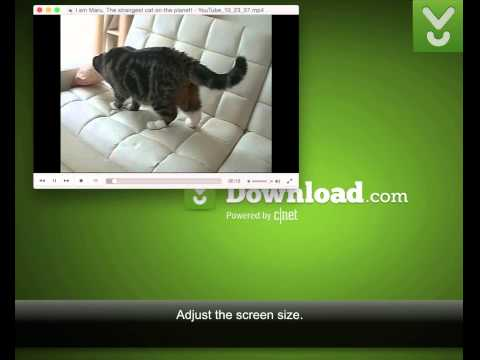 VLC Media Player - Play all types of media files on Mac - Download Video Previews