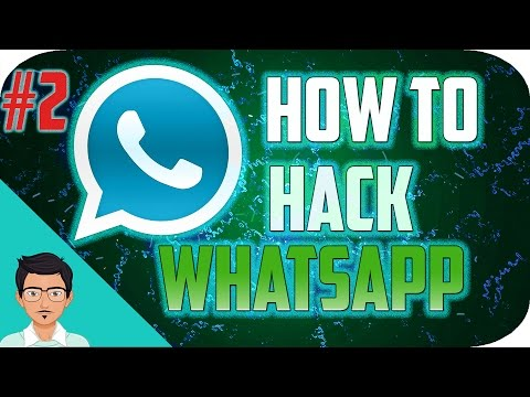 How to get WhatsApp data | step by step | 2017