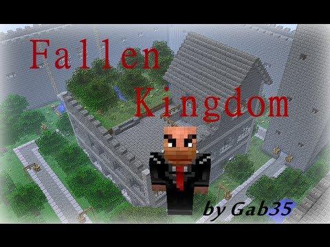 Fallen Kingdom - Jour 4 - Saison 2 [Mineria]