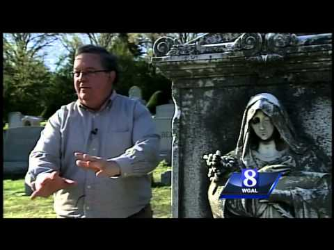 Cemetery owners fed up with vandalism of gravestones