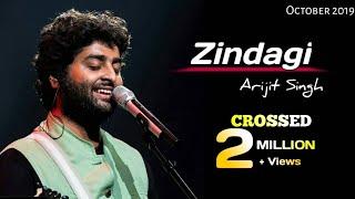 Arijit Singh: Zindagi Song Lyrics   The Sky Is Pink   Priyanka Chopra Jonas, Farhan Akhta