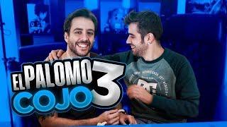 EL RETO DEL PALOMO COJO 3 CON JORDI WILD