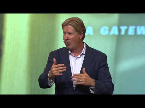 Pastor Robert Morris - Room 12 - Rejection Roots